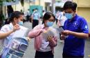 Quảng Ngãi công bố điểm chuẩn vào lớp 10 Chuyên Lê Khiết 2021