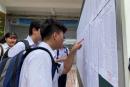 Điểm chuẩn vào lớp 10 tỉnh Đắk Lắk năm 2021
