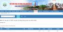 Đã có điểm thi vào lớp 10 THPT chuyên Lê Hồng Phong - Nam Định năm 2021