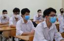 Điểm chuẩn vào lớp 10 THPT Chuyên Thái Nguyên 2021