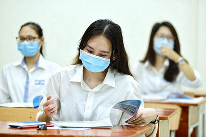 Sắp công bố điểm thi vào lớp 10 Đà Nẵng năm 2021