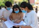 Quảng Nam công bố điểm chuẩn vào lớp 10 Chuyên 2021