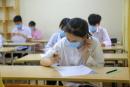 Thủ khoa thi vào lớp 10 tại Hà Nội đạt 57/60 điểm