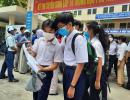 Đã có điểm thi vào lớp 10 tỉnh Thái Bình năm 2021