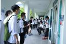 TPHCM dự kiến tổ chức thi vào lớp 10 cuối tháng 7