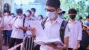 Điểm chuẩn vào lớp 10 Hà Nội - các trường ngoài công lập 2021