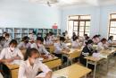 Điểm chuẩn vào lớp 10 tỉnh Tây Ninh năm 2021