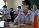 Phú Yên công bố điểm chuẩn vào lớp 10 năm 2021