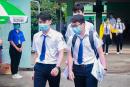 ĐH Công nghệ Sài Gòn công bố điểm chuẩn học bạ và thi ĐGNL đợt 1 năm 2021