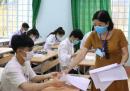 Thái Bình công bố điểm chuẩn vào lớp 10 đợt 2 năm 2021