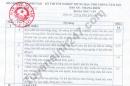 Bộ GD công bố đáp án đề thi tốt nghiệp THPT 2021 - Môn Văn