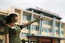Đại học An ninh Nhân dân công bố điểm chuẩn phương thức 1 và 2 năm 2021