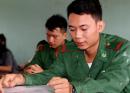 Điểm chuẩn khối trường Quân đội 2 năm gần đây 2020 - 2019