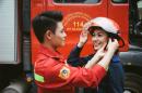 Kết quả trúng tuyển ĐH Phòng cháy Chữa cháy phương thức 1 năm 2021