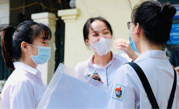 Tra cứu điểm thi tốt nghiệp THPT năm 2021 Hà Nội