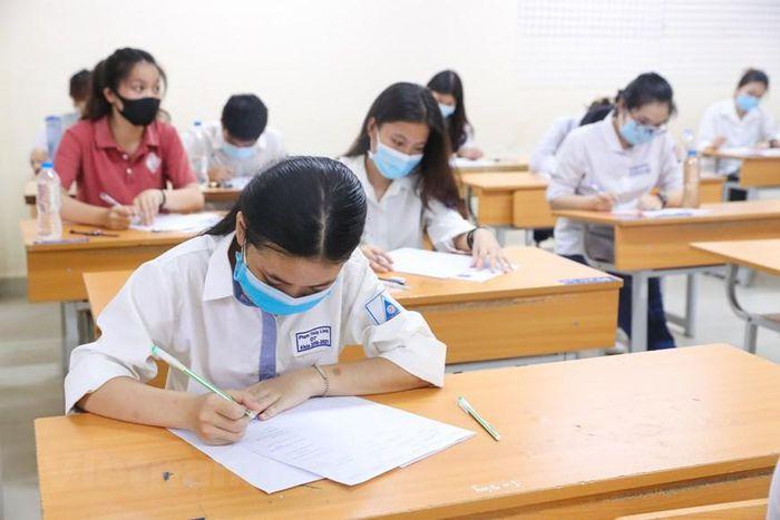 Tra cứu điểm thi tốt nghiệp THPT tỉnh Bắc Giang 2021