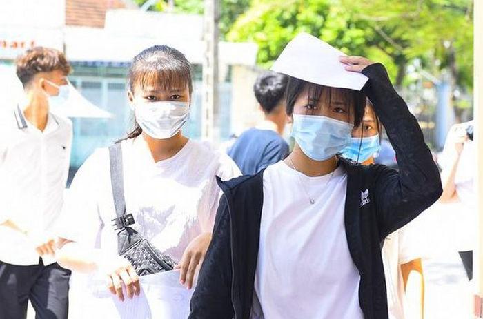 Tra cứu điểm thi tốt nghiệp THPT 2021 tỉnh Phú Thọ