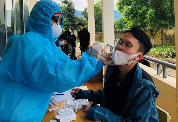 Tra cứu điểm thi tỉnh Gia Lai tốt nghiệp THPT năm 2021