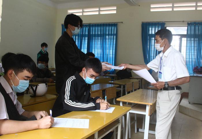 Tra cứu điểm thi tốt nghiệp THPT 2021 tỉnh Đồng Nai