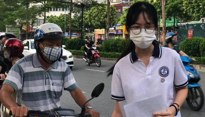 Tra cứu điểm thi tỉnh Bình Định tốt nghiệp THPT 2021