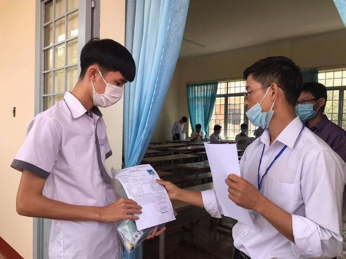 Tra cứu điểm thi tỉnh Hậu Giang tốt nghiệp THPT năm 2021