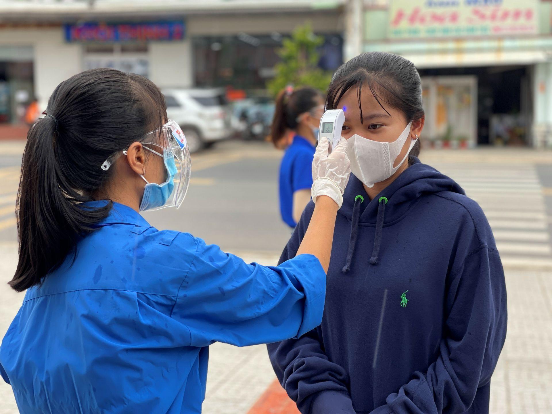 Tra cứu điểm thi tốt nghiệp THPT 2021 tỉnh Tiền Giang