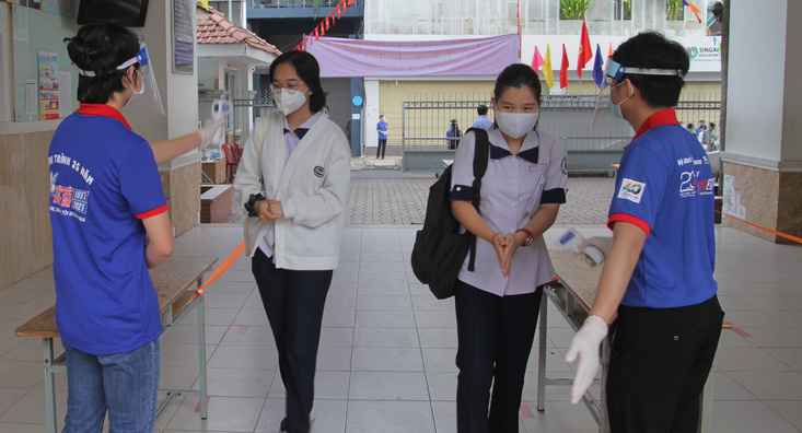 Tra cứu điểm thi tốt nghiệp THPT 2021 tỉnh Điện Biên