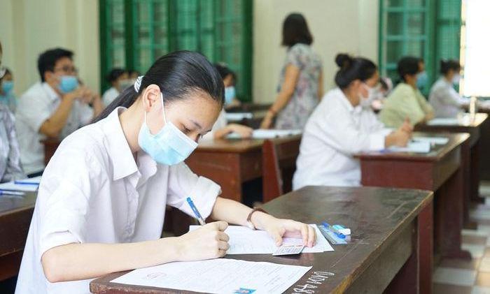 Tra cứu điểm thi tỉnh Ninh Bình tốt nghiệp THPT 2021