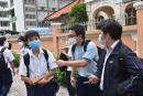 Đại học Nông Lâm TPHCM công bố điểm chuẩn học bạ 2021