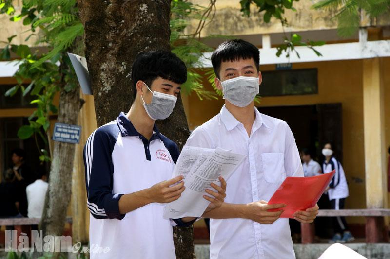 Đại học Hoa Sen công bố điểm sàn năm 2021