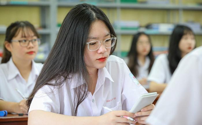 Danh sách trường công bố điểm sàn xét tuyển 2021