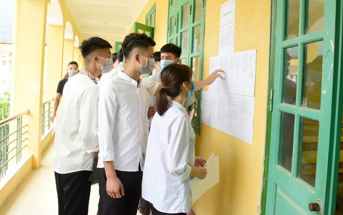 Hà Nội lùi lịch trả Giấy chứng nhận tốt nghiệp THPT năm 2021