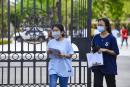 ĐH Khoa học Xã hội và Nhân văn - ĐHQG Hà Nội công bố kết quả xét tuyển thẳng 2021