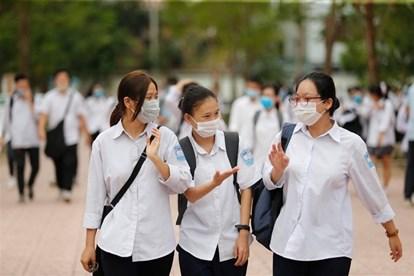 Đại học Công Nghệ TP.HCM công bố điểm chuẩn học bạ đợt 5