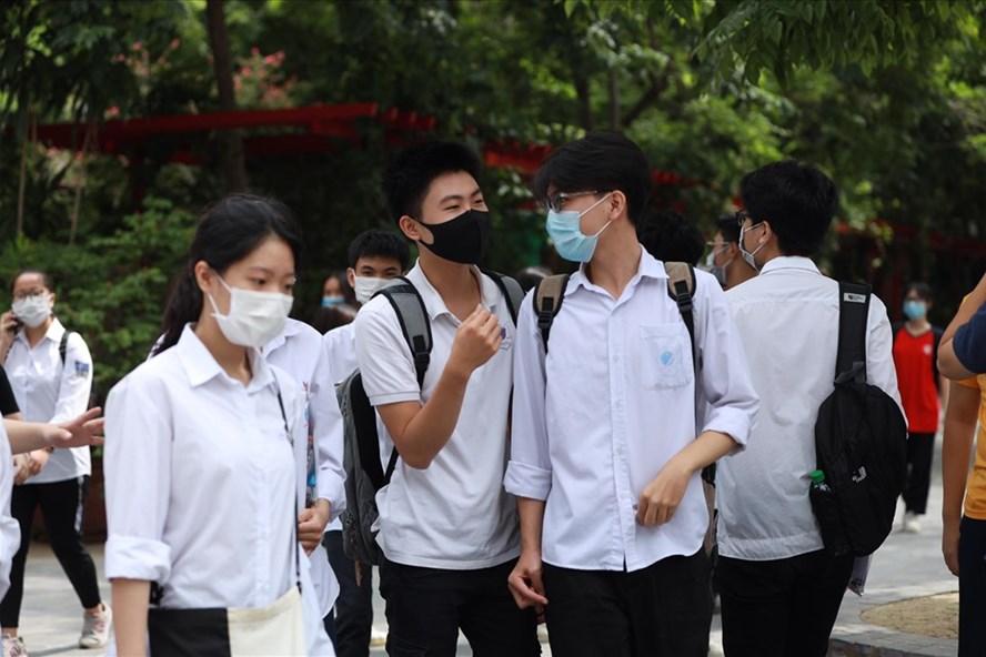 Điểm sàn xét tuyển Đại học Hà Nội năm 2021