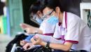 Điểm nhận hồ sơ xét tuyển ĐH Khoa học tự nhiên - ĐHQGHN 2021