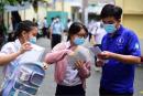Trường chuyên đầu tiên tại TPHCM công bố điểm chuẩn lớp 10 năm 2021