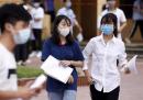 Điểm sàn xét tuyển Đại học Quang Trung năm 2021