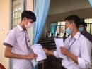 Đại học Nghệ Thuật - Đại học Huế lấy điểm sàn xét tuyển từ 15 điểm