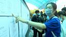 Điểm chuẩn ĐGNL các trường/khoa thuộc ĐH Quốc gia Hà Nội năm 2021
