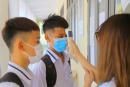 Đã có điểm chuẩn vào lớp 10 THPT Chuyên Bắc Giang 2021