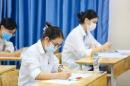 Điểm chuẩn học bạ Đại học Sư phạm Kỹ thuật Nam Định năm 2021
