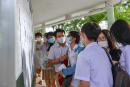 ĐH Tài nguyên và Môi trường TPHCM công bố điểm chuẩn ĐGNL 2021