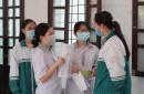 Điểm trúng tuyển Đại học Nông Lâm Bắc Giang năm 2021