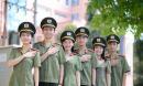 Điểm sàn Đại học An Ninh Nhân Dân năm 2021