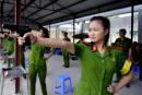Học viện Cảnh sát Nhân dân tăng 87 chỉ tiêu tuyển sinh năm 2021