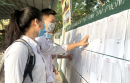 Đại học Thành Đô công bố điểm chuẩn 2021