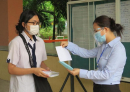 Điểm sàn xét tuyển Đại học Y tế công cộng năm 2021
