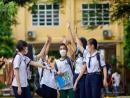 Điểm chuẩn trường Đại học Sư Phạm Hà Nội 2 năm 2021