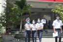 Đã có điểm chuẩn 2021 Đại học Thái Bình